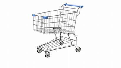 Shopping Cart Much Weight Hold Really Mental