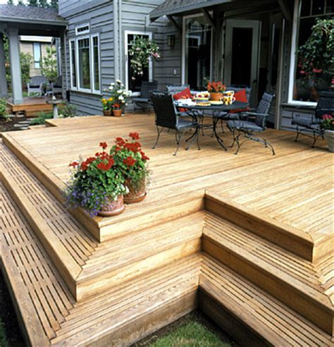patio price plan budgeting for a new deck