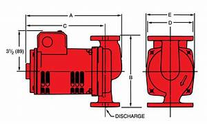 Pl-30  1  12 Hp Cast Iron Booster Pump  1bl012