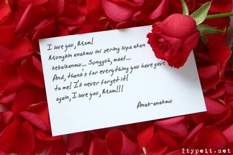 contoh surat cinta  kekasih xdeui