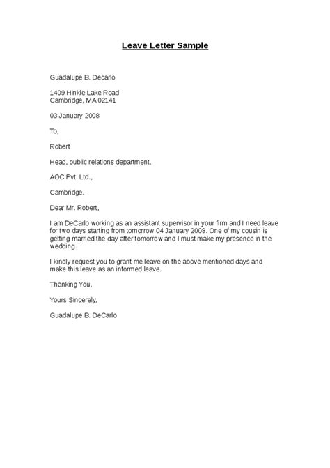 sample maternity leave letter employer maternity leave letter to employee the letter sample