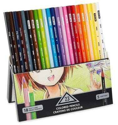 best color pencils 5 of the best colored pencils for artists