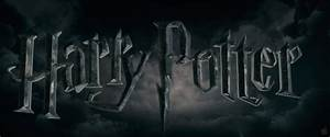Harry Potter Movie Logo Desktop Wallpaper