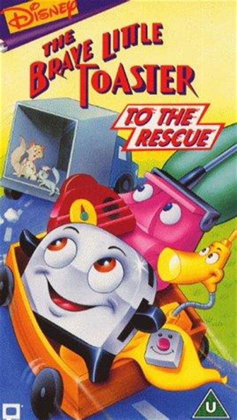 the brave toaster to the rescue trailer the brave toaster to the rescue 1997 imdb