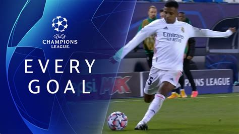 Watch UEFA Champions League: Goal Compilation of the Day ...