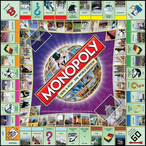 Monopoly Dfinition What Is