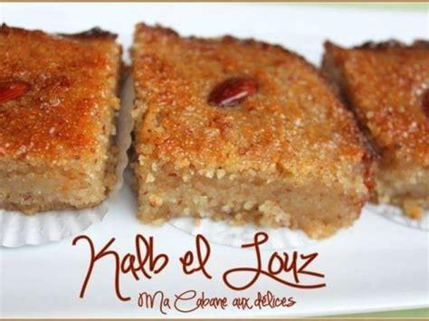 cuisine de djouza recettes de gateau du ramadan et gâteaux algériens