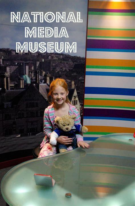 National Media Museum, Bradford, West Yorkshire - Kids ...