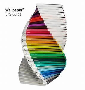 Secrets de voyages X Wallpaper City Guides