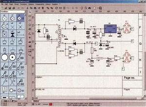 New Schematic Software For Engineers