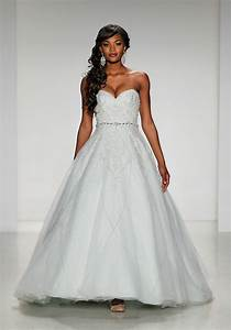 2015 disneys fairy tale weddings dress collection With princess tiana wedding dress