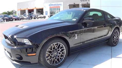 Shelby Cobra 2014 by 2014 Gt500 Shelby Cobra Black Bad