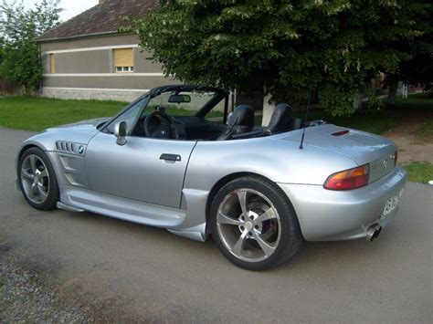 Bmw Z3 2006 Review, Amazing Pictures And Images  Look At