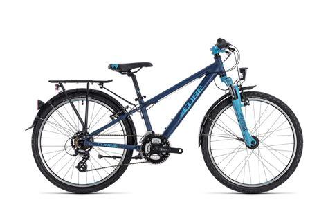 cube fahrrad kinder cube kid 240 24 kinder fahrrad blau 2019