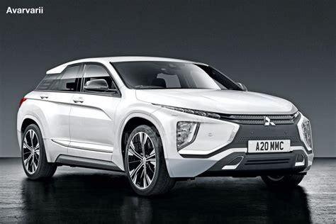 Nextgen Mitsubishi Lancer Design Close To Being Finalised