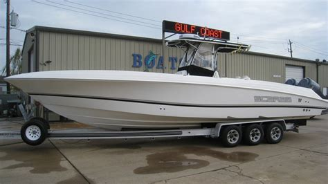 Nada Excel Boats by 35 Wellcraft Scarab Sport 79 000 The Hull