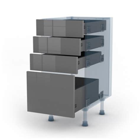 amortisseur tiroir cuisine réaliser la rénovation de sa cuisine ikea faktum avec oskab