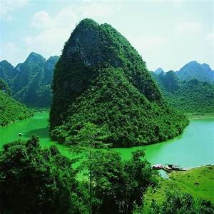 Guilin china landscape plan first visit and hope to gain for Guilin china landscapes