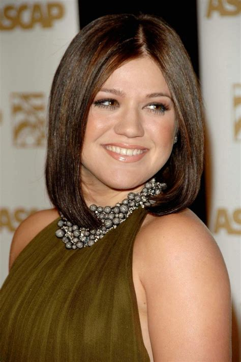 A bob hairdo with correct styling is perfect for ladies with a round face. The 20 Hairstyles for Round Chubby Faces That Actually Improve Appearance