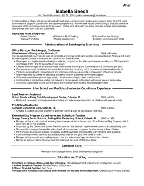 Chronological Resume Career Change by Resumes For Career Changers And Tips To Your