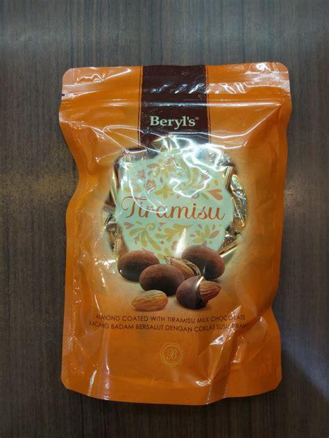 jual coklat beryls tiramisu import malaysia gr beryl