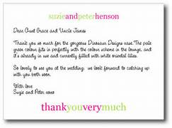 Note Couture Online Personalised Stationery Etiquette 10 How To Write Thank You Loan Application Form Thank You Letter Example Donor Thank You Letter 10 Free Sample Example Format