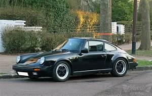Porsche 911 3 2 : porsche 911 carrera 3 2 g50 1988 classic racing annonces ~ Medecine-chirurgie-esthetiques.com Avis de Voitures