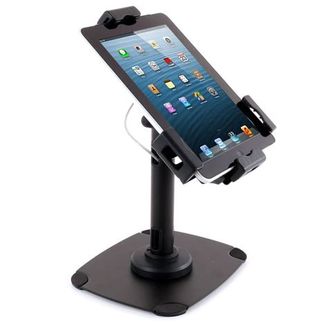 Universal Tablet Counter Top Display Stand with Base ...