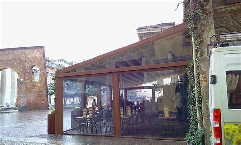 verande in alluminio verande in alluminio tendasol brescia bergamo