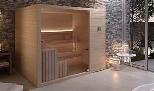 Sauna Hammam Prix : vente de sauna traditionnel pour int rieur univers spas ~ Premium-room.com Idées de Décoration