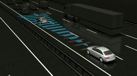Uljkcom Adaptive Cruise Control In 2011 Us Cars