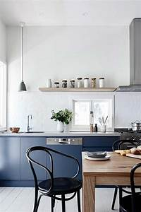 Dark, Minimalist, Kitchen, Inspiration