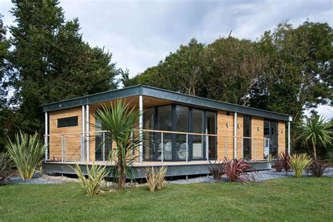 20 Incredible Modular Prefab Houses You'll Instantly Love