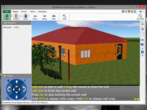 Dreamplan Home Design Software 105  Grafica E