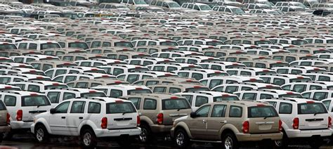 How Many Cars Are There In The World?