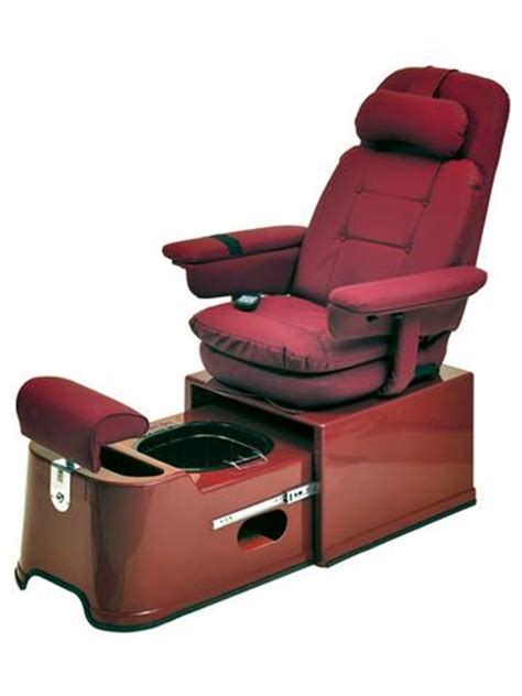 pibbs pedicure chair ps92 ps92 fiberglass footsie pedicure spa no plumb spas