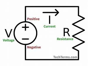 Wiring Diagram Electrical Meaning