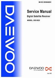 Daewoo Lanos Electrical Wiring Diagram Service Manual