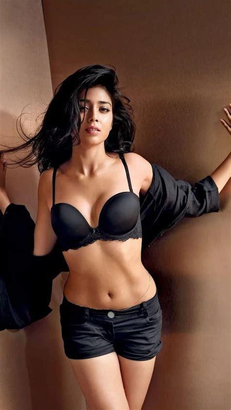 Shriya Sexy Saran Page Xossip
