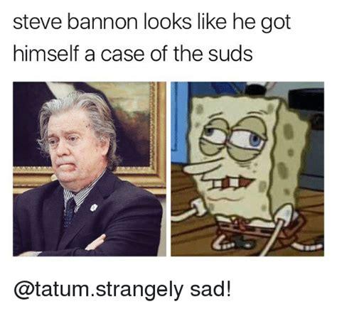 Steve Bannon Memes - search gots memes on sizzle