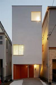 20 Of The World39s Narrowest Houses Comfort In A Tiny Space