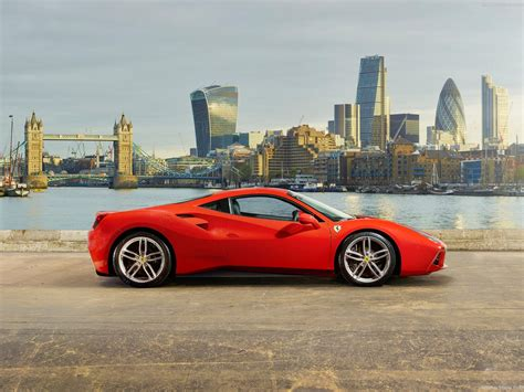 488 Gtb Picture by 488 Gtb 2016 Picture 17 Of 43