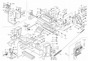 Wilton 7040 Parts List And Diagram