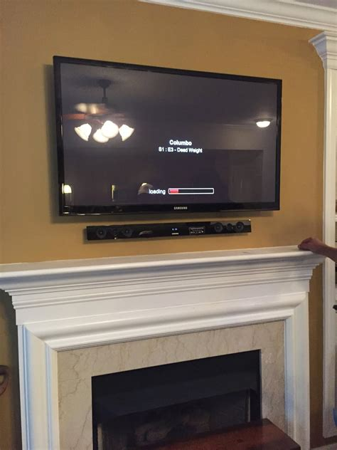 Best Free Mounting Tv Over Fireplace Problems 8574