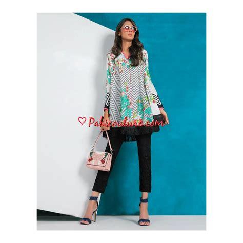 Sana Safinaz Diy Collection 2018  Buy Pakistani Fashion