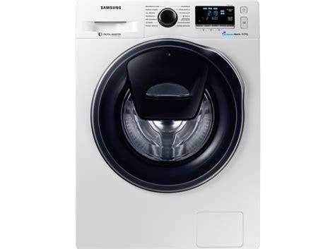 samsung waschmaschine 8 kg samsung ww8ek5400uw eg waschmaschine im test 02 2019