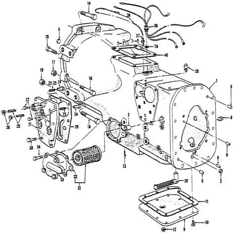 Ford Wiring Diagram Engine