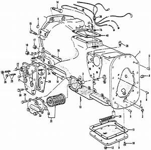 Ford 5030 Wiring Diagram