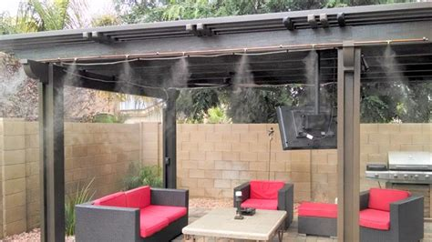 Backyard Misting Systems  Outdoor Goods. Woodcroft Patio Collection. Outdoor Patio Furniture Gilbert Az. Scottsdale House Patio Homes. Modern House Patio. Yellow Metal Patio Furniture. Advantages Of Natural Stone Patio. Concrete Patio Design Tool. Outdoor Patio Dining Tables Sale
