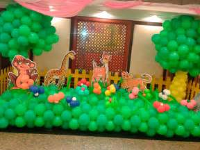 Kids Birthday Parties Themes